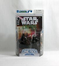 Nuevo 2008 ✧ Vader Star Wars/Trachta ✧ Comic #1 Pack #10 MOC