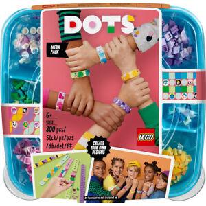 Lego 41913 DOTS Bracelet Mega Pack Building Set