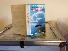 Observers Book Of Weather 1970 *