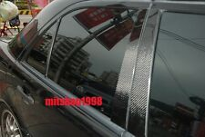 Mercedes-BENZ C-Class W202 Carbon Pillar Panel Covers