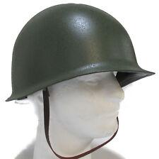 Reproduction U.S. M1 Helmet with Liner - Replica Military Helmet
