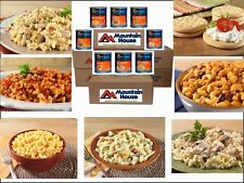 3-Month Emergency Food Supply Mountain House Food Freeze Dried Food LOWEST PRICE