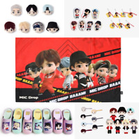 PRE-ORDER TinyTAN BTS CHARACTER OFFICIAL MD Doll Shoes Cushion Delivery on 11/26