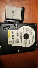 Western Digital WD1600BB Caviar 160GB IDE Hard Drive w cable !!Tested!!