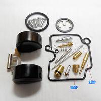 Motorcycle Carburetor Repair Tool Kit For Yamaha YBR125 JYM125 VM22 Carb Service