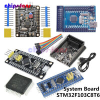 STM32F103C8T6 Cortex-M3 STM32 Minimum System Development Core Board For Arduino