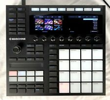 Native Instruments Maschine MK3 Groove Production Control System, NO RESERVE
