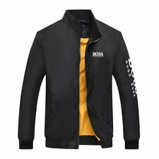 Men's Hugo Boss Jacket Brand New With Tag UK S, M, L, XL
