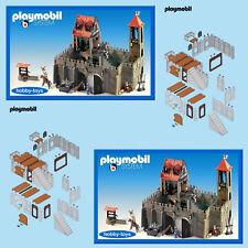 Playmobil * VINTAGE KNIGHTS CASTLE 3445 3446 3450 * SPARE PARTS SERVICE *