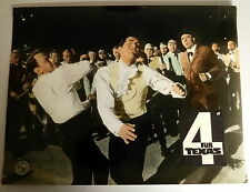 SINATRA, MARTIN, EKBERG * 4 FÜR TEXAS - Aushangfoto #7- Western 1963