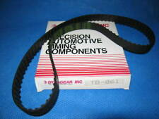 1979-1987 Chevrolet Chevette L4 98 1.6L Timing Belt