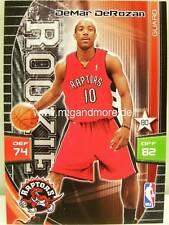Panini NBA Adrenalyn XL - DeMar DeRozan - Toronto