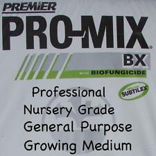 Pro-Mix BX w BIOFUNGICIDE BOX FULL of BEST POTTING SOIL