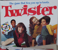 In the Box - Twister Fun w/ Family & Friends Game by Hasbro / 2 - 4 Players