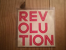 The Revolution cd - Electronic Dance Music - The Revolution Presents Revolution