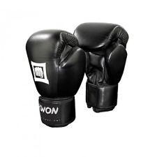 Boxhandschuh Sparring Champ, KWON. Muay Thai, Kickboxen, Boxen, Bestes Leder