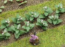 Faller H0 181275 Vierzehn Tabakpflanzen #NEU in OVP##
