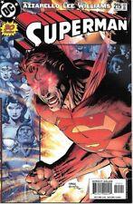 Superman Comic Book 2nd Series #215 DC Comics 2005 NEAR MINT NEW UNREAD