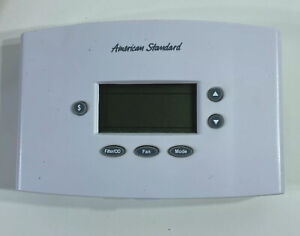American Standard Thermostat TCONT401AN21MAA  Model: THT02452