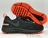 Nike de mujer Zoom hyperace 2 Voleibol Zapatos NegroBlanco