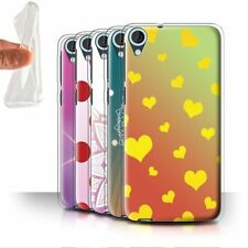 Matte Mobile Phone Fitted Cases/Skins for HTC Desire S