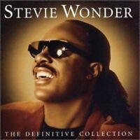 Stevie Wonder - Definitive Collection [New CD] UK - Import