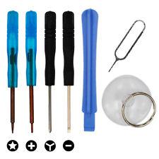 iPhone 5 5S SE 6 6S 7 PLUS iPod iPad Werkzeug-Set Torx-Schraubendreher SIM Nadel