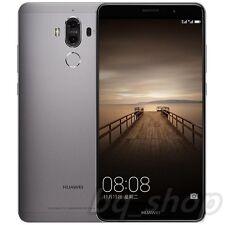 "Huawei Mate 9 Grey 64GB Dual SIM 5.9"" 4GB RAM 20MP Android Phone USA FREESHIP"