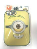DESPICABLE ME MINIONS ZIPPERED PROTECTION TABLET CASE ALL 7/8 '' Mini iPad