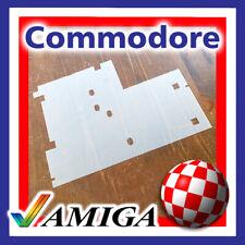 COMMODORE AMIGA A500 GENUINE BOTTOM INSULATION / PROTECTION FILM
