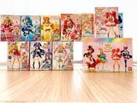 BANDAI Precure figure 14 body Princess , Maho Girl , kirakira Glitter a la mode