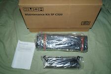 NEU Ricoh Aficio SP C320DN Wartungskit 406795 Fixiereinheit Transfereinheit C310