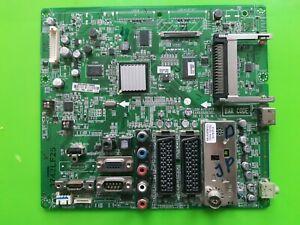 MAIN BOARD EAX60686902 (0) EBU60674859 FOR LG 42LF2500-ZA TV SCR: LC420WUE SBC1