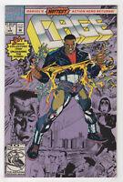 Cage #1 (Apr 1992, Marvel) [Power Man, Luke] Marc McLaurin Dwayne Turner