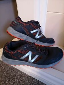 Mens New Balance 590 AT Sports Gym Trainers Sneakers UK10 Running All Terrain
