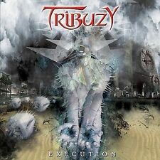 Execution TRIBUZY CD Bruce Dickinson Roland Grapow Sinner iron maiden CD