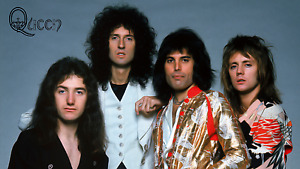 PROFESSIONAL pro  *QUEEN * BACKING TRACKS