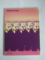 Hombres de bolsillo, QUINO, ISBN 8426445160, Cartoons, spanisch, espanol, rare