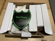 Dom Pérignon Porte Magnum cuvée Vintage lumineux vert Luminous