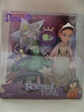 "Bratz Limited Edition Formal Funk ""Dana"" Doll 2004 Rare, Never Opened"
