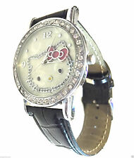 Quarz - (Batterie) Armbanduhren im Cartoon/Idol-Stil mit 12-Stunden-Zifferblatt