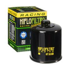 HIFLO HF303RC FILTRO OLIO RACING HONDA NT HAWK GT 650 1988 - 1991