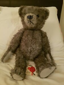 Hermann Andreas Teddy Bear Limited Edition