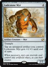 MTG Magic - (R) Modern Masters 2015 - Lodestone Myr FOIL - NM/M