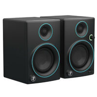 "Mackie CR3 CR Series 3"" Creative Reference Multimedia Monitors (Pair) Blue"