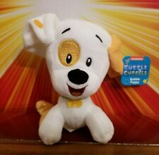 Just Play Nick Jr Bubble Guppies Bubble Puppy Plush New w tag Ships Free in Box