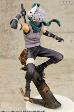 Hot Series Anime Naruto GEM. Shippuden Kakashi Hatake Anbu Ver. PVC Figure Gift
