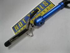 Hot Tools Professional Curling Iron 1inch Titanium Htbl1181 blue