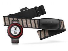 GARMIN FORERUNNER 220 SPORT WATCH GPS UHR SPORT/RUNNING + BT HERZFREQUENZMESSER