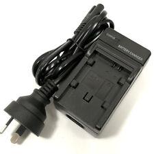 Battery Charger for Canon BP-808 BP-809 BP-819 BP-827 FS11 FS20 FS200 FS21 FS22